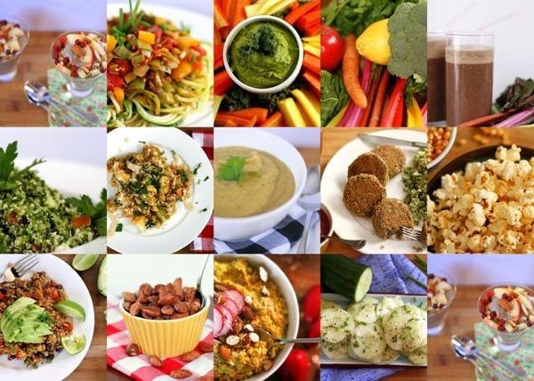 cardapio da dieta detox