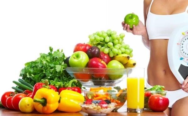 como fazer a dieta detox
