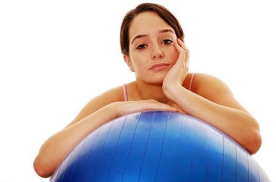 Exercício Físico Chato