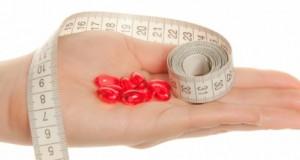 Pílulas para Emagrecer