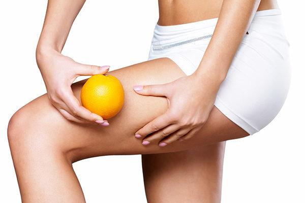 Alimento contra Celulite