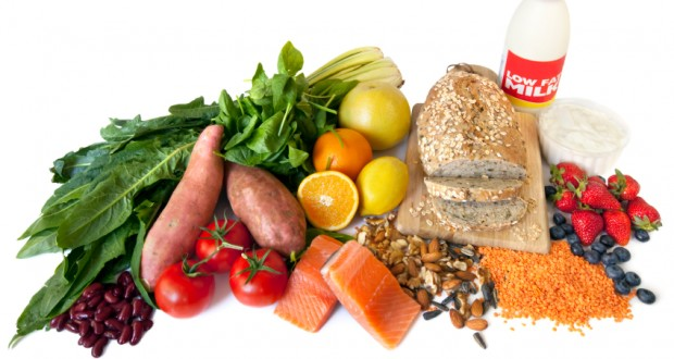 Alimentos Variados
