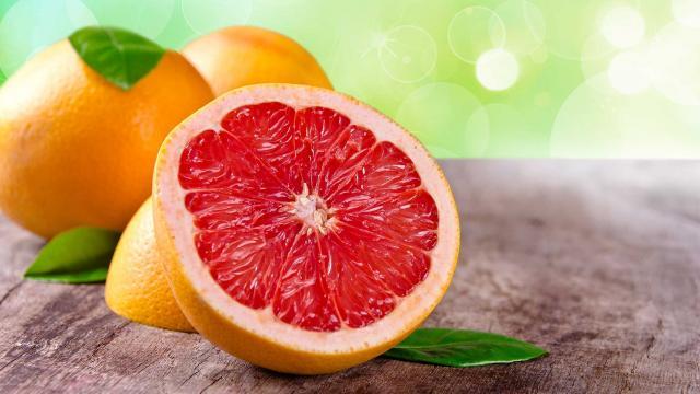 Alimentos Para Desintoxicar o Fígado Toranja