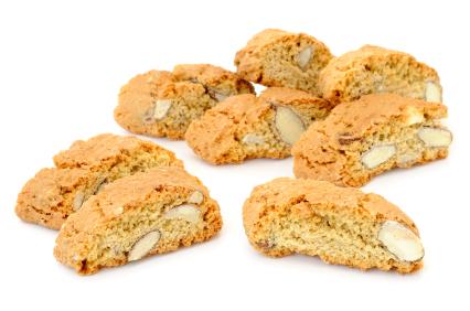 Biscoitos Orgânicos