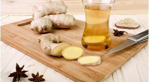 Resultado de imagem para gengibre chá beneficios FOTOS