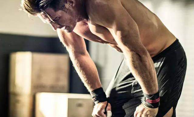 Perdida de peso masa muscular y cansancio extremo