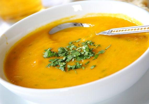 Dieta da sopa desintoxicante 7 dias
