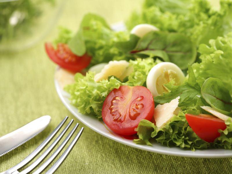 Salada Engorda