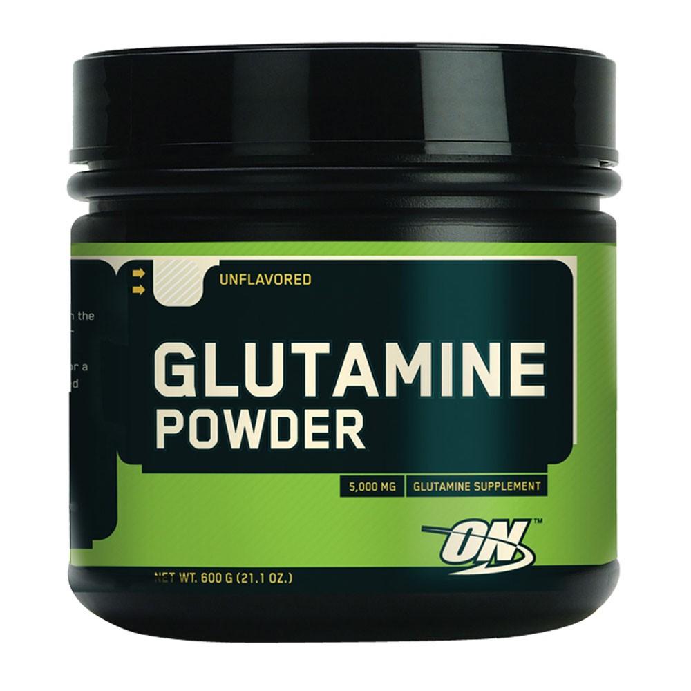 Glutamina bcaa como tomar