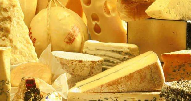 queijo engorda
