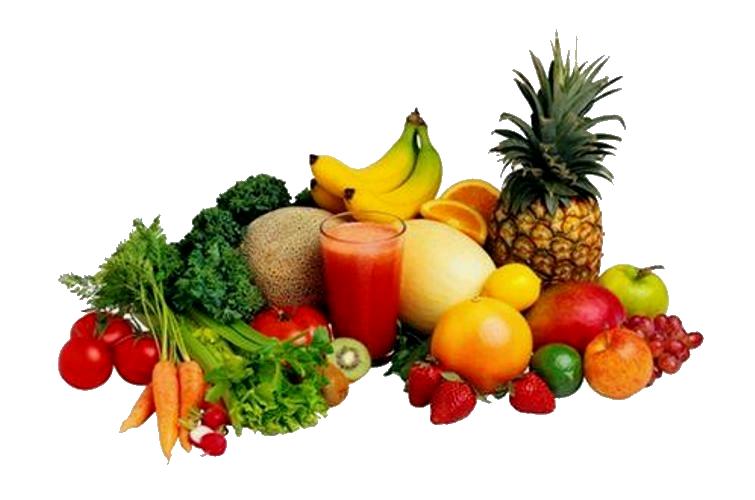 Os 25 Alimentos mais Alcalinos que voce deve comer para se proteger contra o cancer e outras doenças