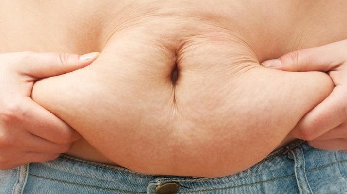 Barriga gorda