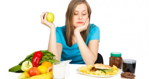 Escolha de Alimentos