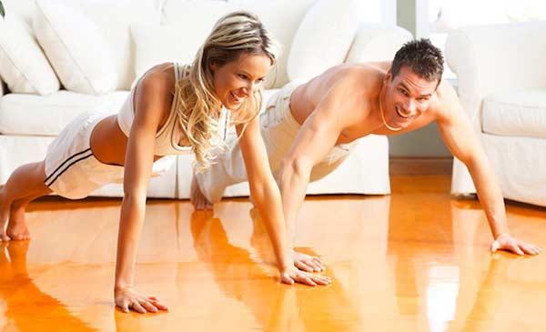 exercicios em casa para emagrecer