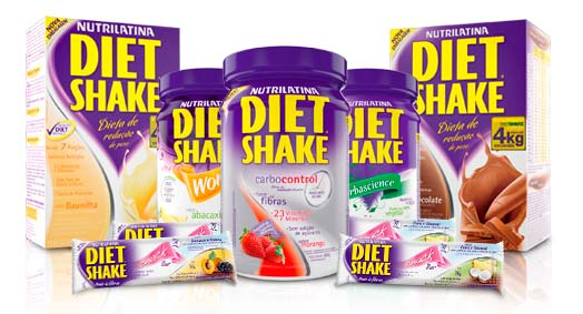 Shake Diet Way Diet Shake Emagrece Mesmo