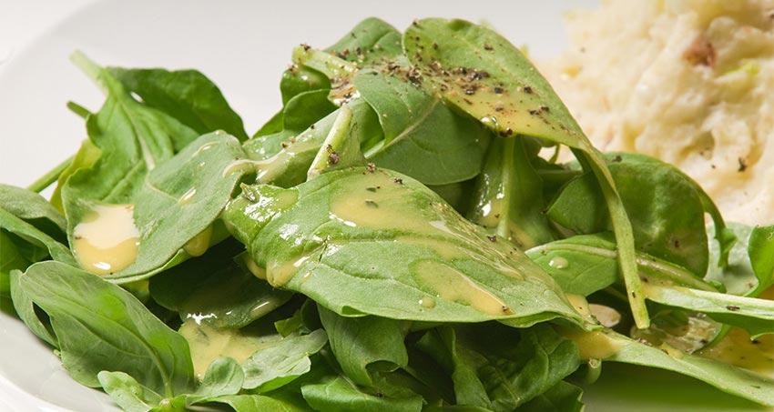 Molho de salada