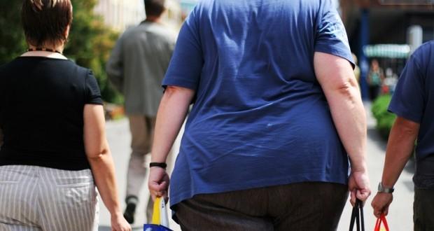 Pessoas acima do peso