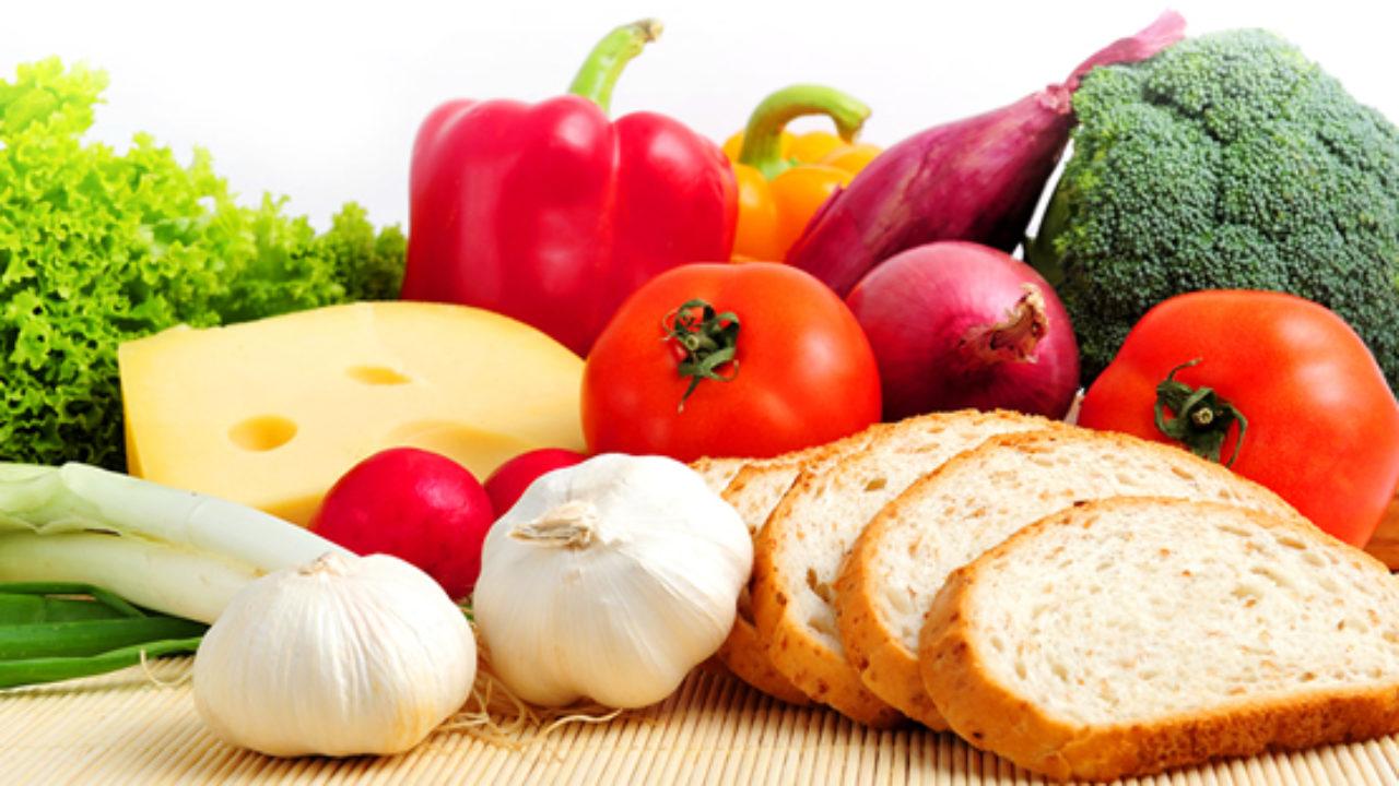 pontuação alimentos dieta e saude