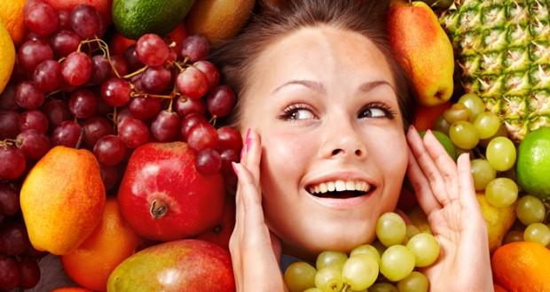 Alimentos bons para pele