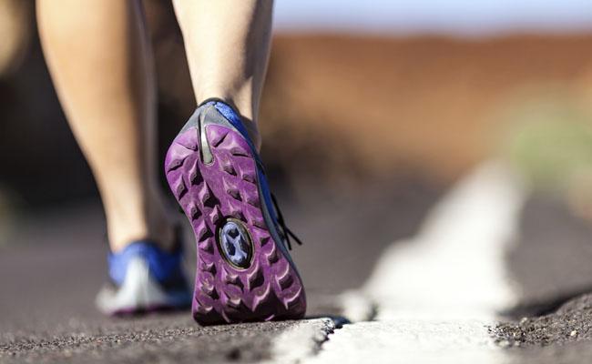 qual melhor horario para caminhar e perder peso