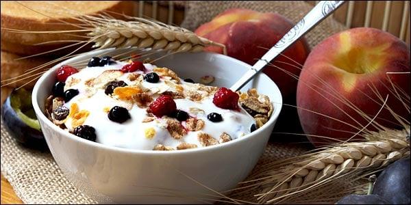 Cereal matinal