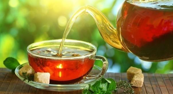 Chá para emagrecer