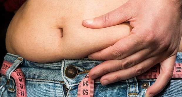 Gordurinha na cintura