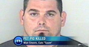homem come porco do vizinho