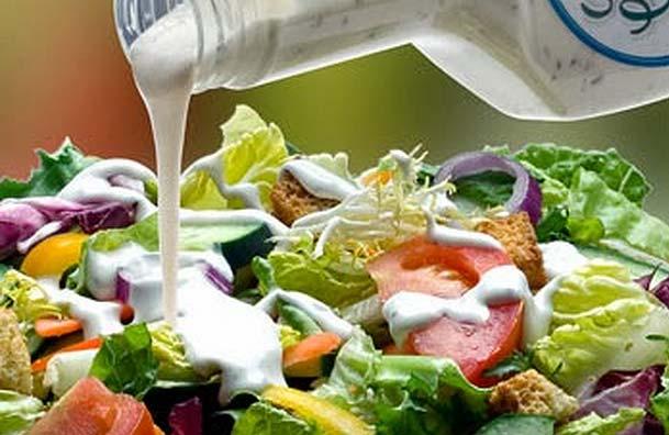 aumento de peso por comida