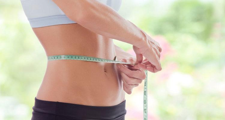 Perda de gordura