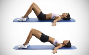 excelentes exercícios para aumentar os glúteos naturalmente