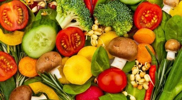 Dieta Vegana Para Emagrecer - Como Funciona, Cardápio e