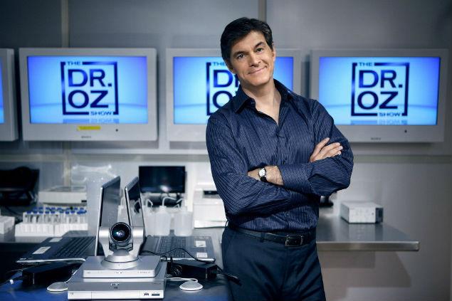 10 Dicas do Dr. Oz para Emagrecer - MundoBoaForma.com.br