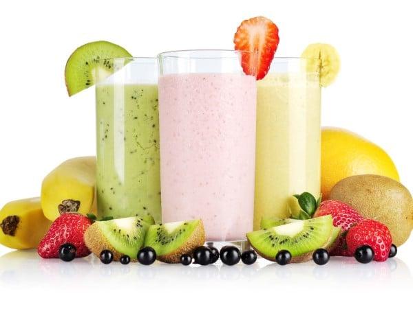 Dietas a base frutas para perder peso