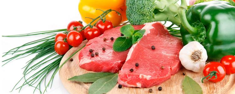Alimentos para dieta Dukan