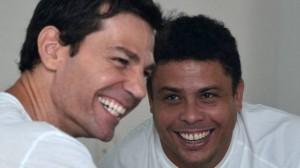 Atalla e Ronaldo