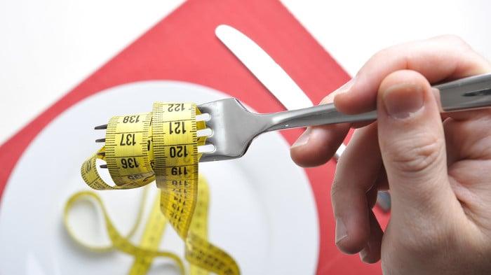 dieta para perder 15 kilos en una semana
