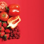 Alimentos com licopeno