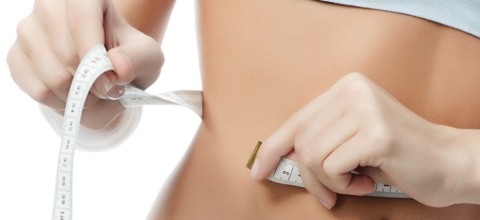 Medida abdominal