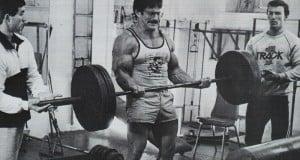 Mike: Heavy duty