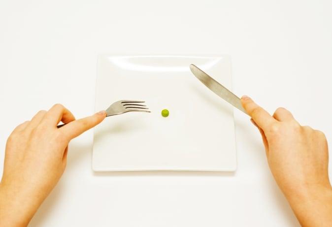 Restrição Alimentar