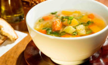 dieta da sopa vono emagrece quantos quilos