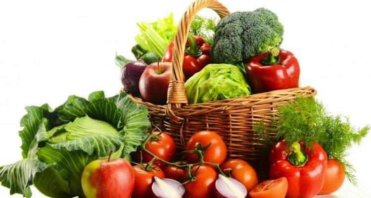Vegan: comidas