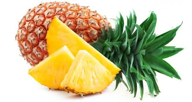 Efeito analgésico da bromelina do abacaxi é desvendado
