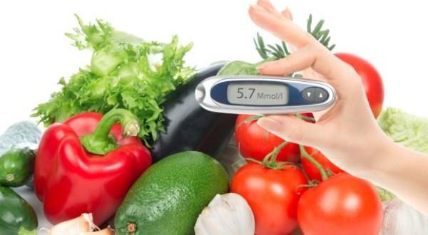 Alimentos para diabético