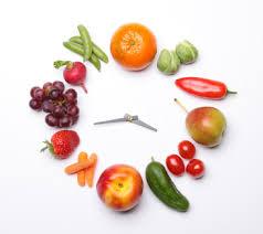 frutas amamentar