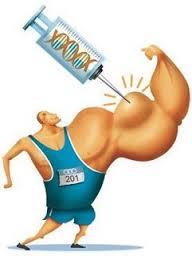 memoria muscular doping
