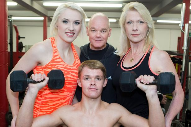Família Taylor