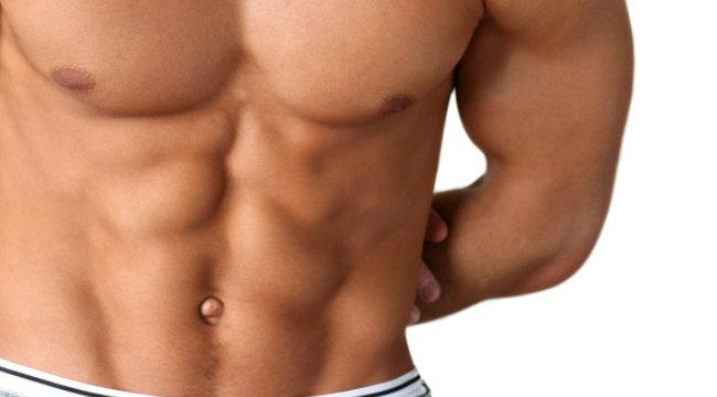 Dieta para trincar a barriga homem