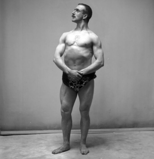 bodybuilders 1 - Texto 8